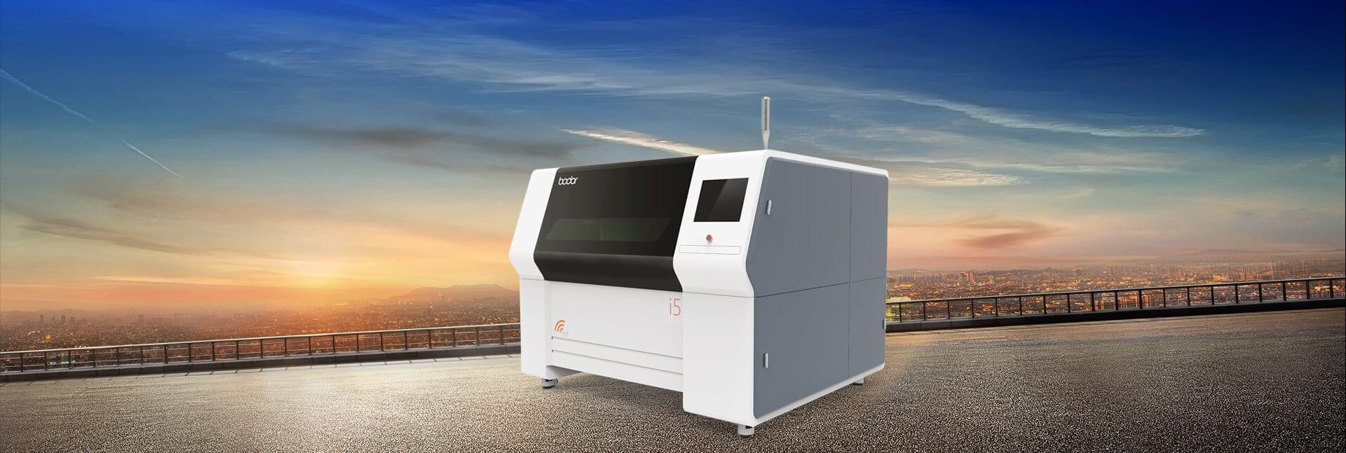прецизен лазер i5