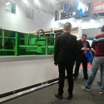 лазерна машина БОДОР 5