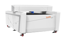 BCL-BM Laser Metal&Non-Metal Cutting Machine